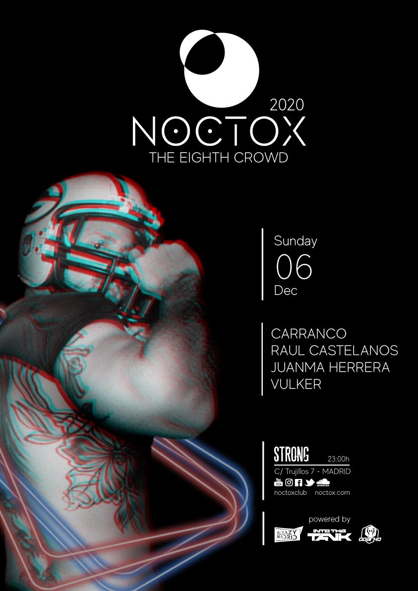 Noctox 08